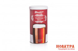 Пивная смесь Muntons Traditional Bitter 1,8 кг (Эль) на 23 л. пива