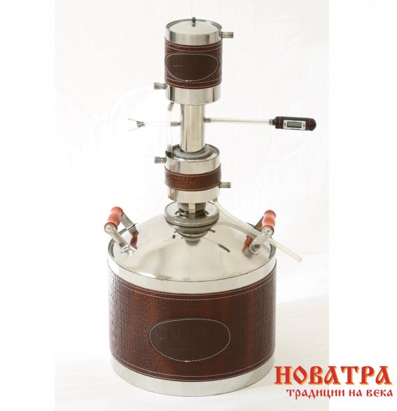 Самогонный аппарат машковского купить в спб пивные экстракты для мини пивоварни