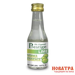 Эссенция Prestige PR Lime Vodka, 20 мл.