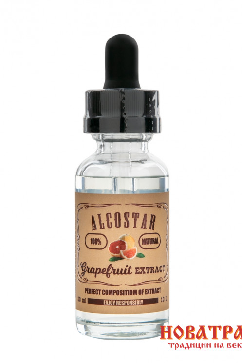 Эссенция Alcostar Grapefruit